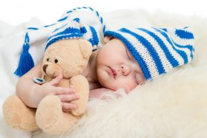Usypianie dziecka – porady