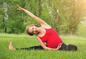 Jaka aktywność fizyczna odpowiednia podczas ciąży?