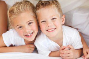 Jak sprawić, aby dziecko było grzeczniejsze?
