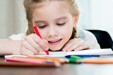 jak wzbudzać kreatywność u dziecka