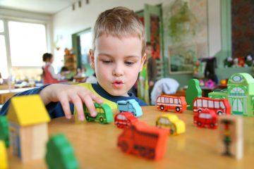 Ile kosztuje przedszkole