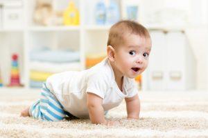 Jak bawić się z dzieckiem przez pierwsze 3 lata jego życia?
