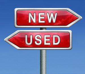 Nowe czy używane – czy na wszystkim można oszczędzać?