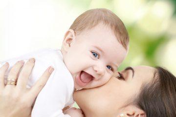 wyjście z niemowlakiem